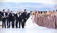 Her Düğünde Mutlaka Görülen 10 Karakter