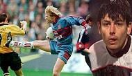 Futbol Tarihine Sadece Kurtardıklarıyla Değil Yaptıkları Çılgınlıklarla Akla Gelen 8 Kaleci