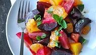 Rengarenk Turunçgilleri Mutfak Tutkusuyla Birleştiren 12 Eşsiz Aromalı Tarif