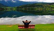 10 Harika Fotoğrafla Norveç'in Bilinmeyen Cenneti: Ulvik