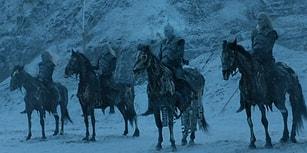 Game of Thrones'la İlgili Bu Muazzam Teori Zihninizi Ak Gezen İstilasına Maruz Bırakacak!
