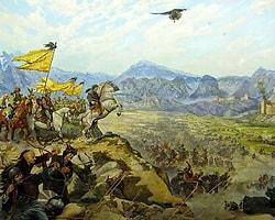 Baideng Muharebesi (At Rengi Kuşatması) M.Ö. 200