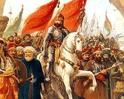 7.İstanbul'un Fethi - M.S. 1453