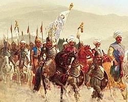 8.Ridaniye Muharebesi - M.S. 1517