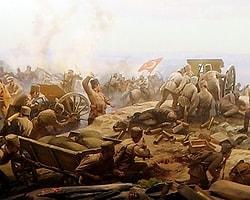 11.Sakarya Meydan Muharebesi - M. S. 1921