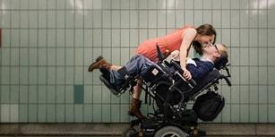 Engelli İnsanların Cinsel İhtiyaçlarını Gidermek İçin Yola Çıkan Gönüllüler: El Melekleri!