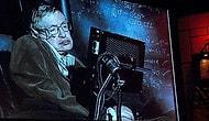 Stephen Hawking İle Evreni Sorgulamak