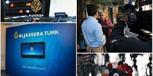 Al Jazeera Türk'ten Veda: Yayın Hayatına Son Verdi