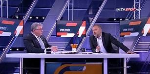 Mehmet Demirkol'dan Fikret Orman'a: 'Totem Şaman Şeyidir Ramazanda Yapmasın'