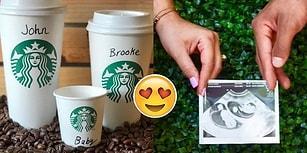 Instagram'da Bebek Beklediklerini İlan Eden Yaratıcı Ebeveynlerden 19 Büyüleyici Fotoğraf