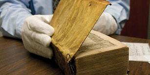 Kitaplar Hakkında Şimdiye Kadar Bilmediğiniz 20 Efsanevi Gerçek
