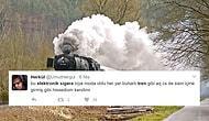Elektronik Sigara İçenler Hakkında Yazılmış En Eğlenceli 19 Tweet
