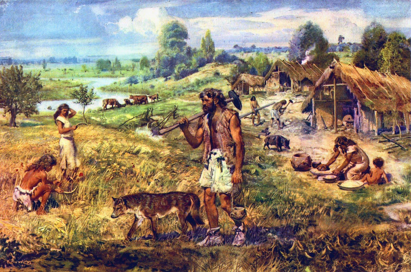 Agricultural revolution english history britannicacom