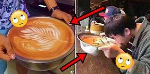 Çin'de 'Kendi Kupanı Getir' Gününde Starbucks'ı Trollemeye Çalışırken Trollenen İnsanlar