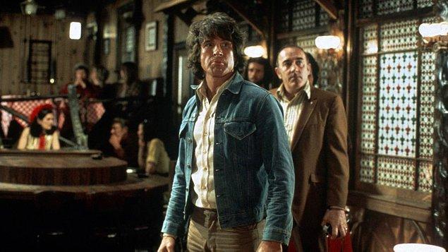 15. Parallax Esrarı (1974)  | IMDb  7.2
