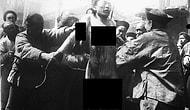 '1000 Kesik ile Ölüm' Olarak da Bilinen ve Çin'de Uygulanan En Ağır İşkence Yöntemi: Ling Chi