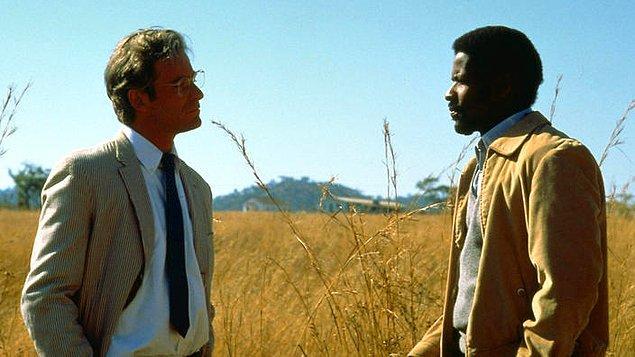 12. Özgürlük Çığlığı (1987)   | IMDb 7.5