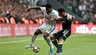 Kartal'a Son Dakika Çelmesi | Beşiktaş 1-1 Fenerbahçe