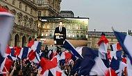 Fransa'nın Yeni Cumhurbaşkanı Emmanuel Macron