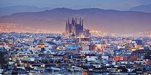 Yeni Rota Barcelona: Milyoner Türkler 2017'nin İlk Üç Ayında 1.000'den Fazla Ev Aldı
