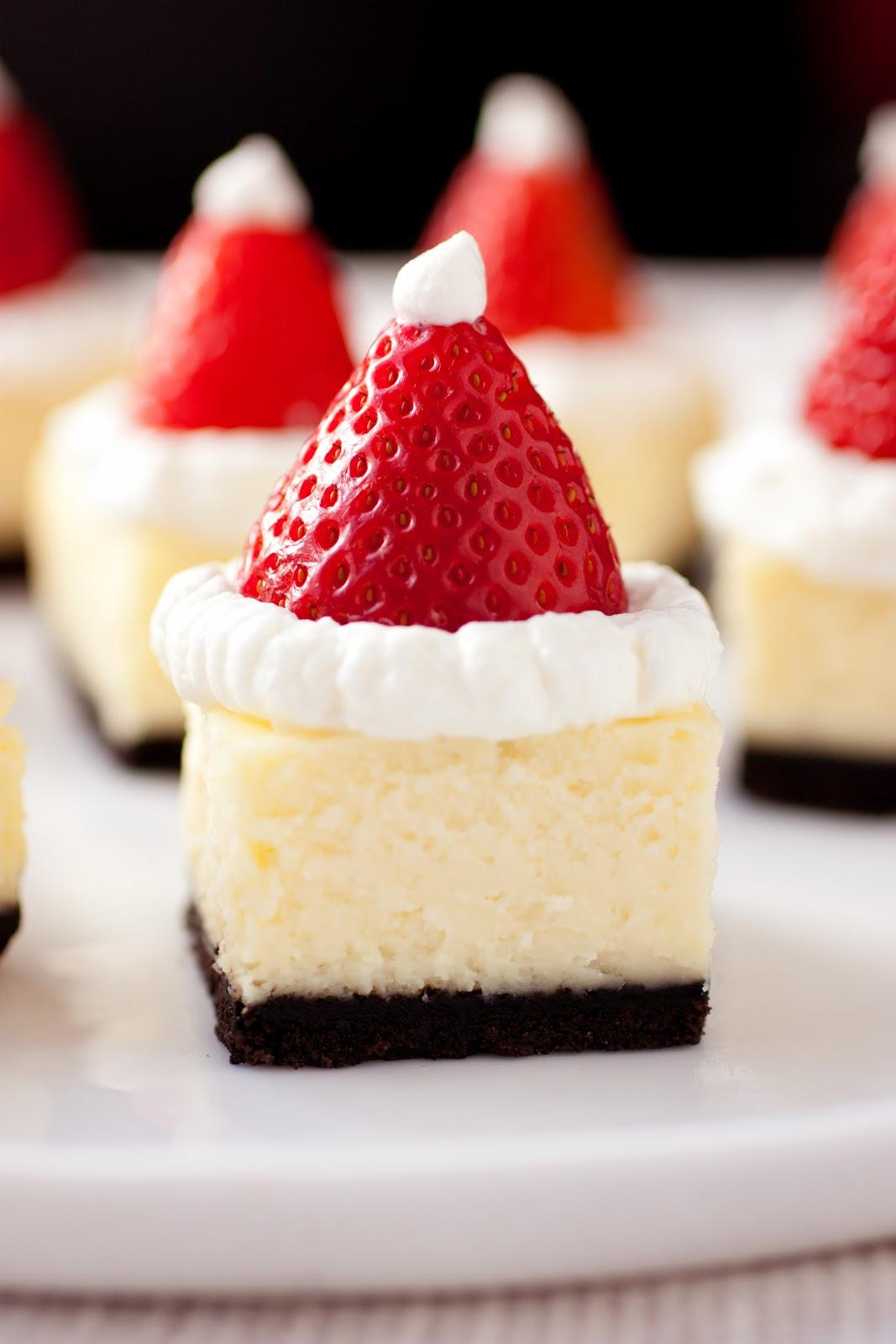 Mini Cheesecake Tarifi