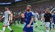 11 Messi ile 11 Ronaldo'nun Karşılaştığı PES 2017'yi Kim Kazanmıştır?