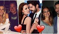 2017 Düğün Listesi Çok Kabarık! İşte Bu Yaz Nikah Masasına Oturacak 15 Aşk Dolu Ünlü Çift
