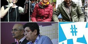 Sezen Aksu'dan Nuriye Gülmen ve Semih Özakça İçin Hükümete Çağrı: 'Lütfen Seslerine Kulak Verin'
