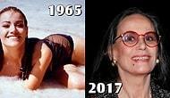 Güzellikleriyle Zamanında Dudak Uçuklatmış 28 Bond Kızının Günümüzdeki Halleri