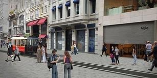 Şimdilerde Harabeyi Andırıyor: Çalışmaların Ardından İstiklal Caddesi Nasıl Görünecek?