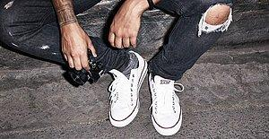 Sokak Stili Dendiğinde İlk Aklına Gelecek Ayakkabılar Özel Fiyatıyla Ayağına Gelmeyi Bekliyor