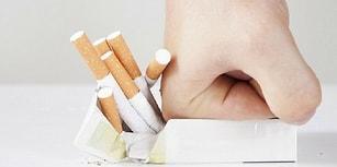 Sigarayı Bıraktıktan Sonra Vücudunuzdaki ve Psikolojinizdeki Değişimleri Anlatan 16 Gif