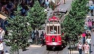 Yeni Halinde 'Tek Bir Ağaç Yok' Eleştirisi ve Çağrı: 'İstiklal Caddesi Yeniden Ağaçlandırılsın'