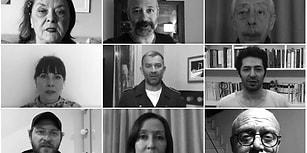 Sanatçılardan Açlık Grevindeki Nuriye Gülmen ve Semih Özakça'ya Destek: 'Yemeğe Değil Adalete Açlar'