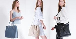 Sezonun En Trend Çantalarını Gardrobuna Taşıyacak Olan Bu Butiğe Bayılacaksın!