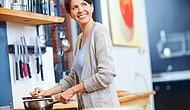 Mutfakta Anneniz Olduğunu Hemen Anlayabileceğiniz 12 An