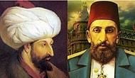 Hangi Osmanlı Padişahı Senin Ruh İkizin?