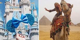 Çok Gezenler Nerede? Instagram Gezginleri Tarafından En Çok Etiketlenen 29 Turistik Yer