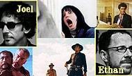 Tarifi Mümkün Olmayan Güzellikte Filmler Yapmış Coen Kardeşler'in Favorisi Olan 37 Film