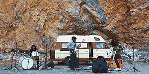 Müzisyenleri Doğayla Buluşturan Karavan Sessions Projesinden 10 Enfes Video