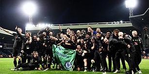 Premier Lig'de 2016-17 Sezonunun En Büyüğü Chelsea: Bitime 2 Hafta Kala Şampiyon Oldular
