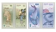 Arjantin'in Doğal Yaşamdan Esinlenerek Tasarlanan, Harcamalara Kıyamayacağınız Yeni Banknotları