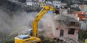 Kentsel Dönüşüm ve Aldığımız Nefeste Kanser Tehlikesi: Asbest