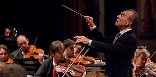 """""""Ben de Yaparım Nedir ki?"""" Diye Düşünenlere Özel: Orkestra Şefinin Hareketleri Ne Anlama Geliyor?"""