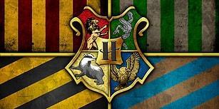 Hogwarts Cadılık ve Büyücülük Okulu'nda Hangi Binanın Profesörü Olurdun?