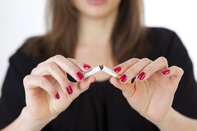Ebeveynler gençlerle en fazla sigara içme konusunda sorun yaşadı