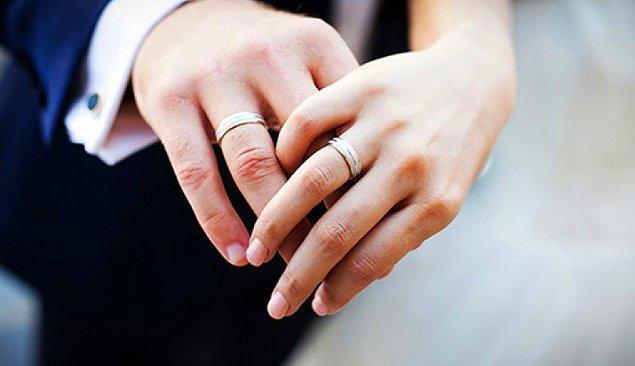 Gençlerin yüzde 42,9'u farklı mezhepten kişiler evlenebilir görüşüne katıldı