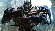 Hangi Transformers Karakterisin?