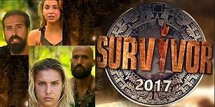 Survivor'da Bir İlk Yaşanacak! Elenen İsmin Belli Olduğu Konseyde Bir de Sürpriz Vardı