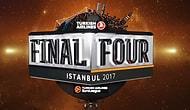 Euroleague Final Four İstanbul 2017 Öncesi Büyük Organizasyon Hakkında 14 Önemli Bilgi